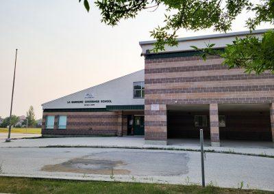 Barriere Crossings School
