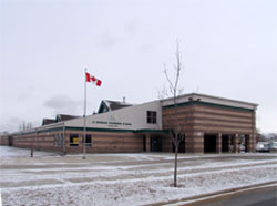 Barriere Crossings School