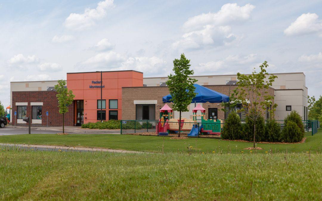 Radiant Montessori School