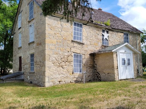St. Peters Dynevor Anglican Church Rectory