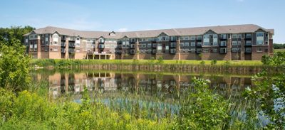 Pike Lake Marsh Apartments