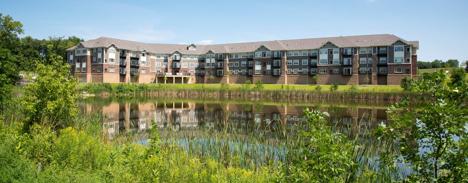 Pike Lake Marsh Apartments